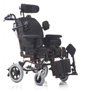 Инвалидное кресло-коляска Ortonica Delux 570 S