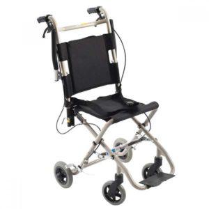 Кресло-каталка инвалидная Симс-2 5019с0103t