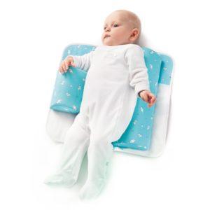 Ортопедическая подушка-конструктор для новорожденных Trelax П10 Baby Comfort