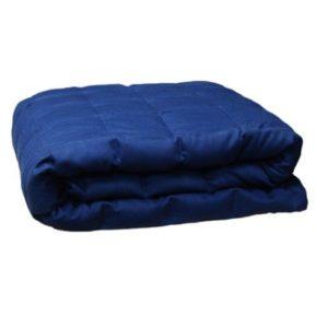 Утяжеленное одеяло с фиксированным весом, наполнитель полимер ОртоМедтехника